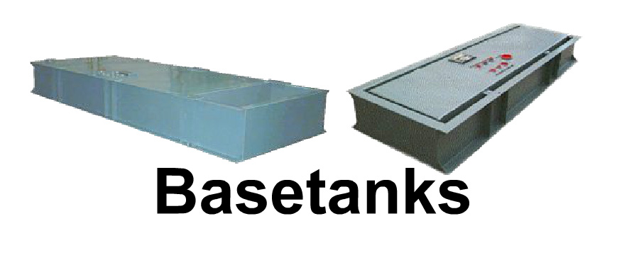 base tanks